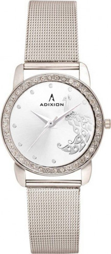 ADIXION 9404SMS2 New Series Stainless Steel women Watch Watch