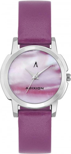 ADIXION 9425SLM4 New Alloy Steel MOP Dial Ladies watches Watch