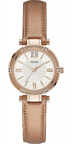 GUESS Analog Off