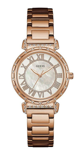 GUESS Analogue Women's Watch