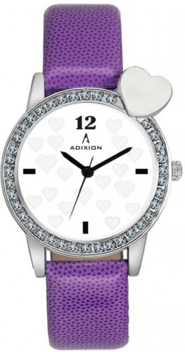 ADIXION 9408SLP7 New Series Genuine Leather women Watch Watch