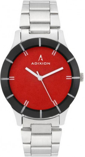 ADIXION 6078SM08 New Series Stainless Steel watch Watch