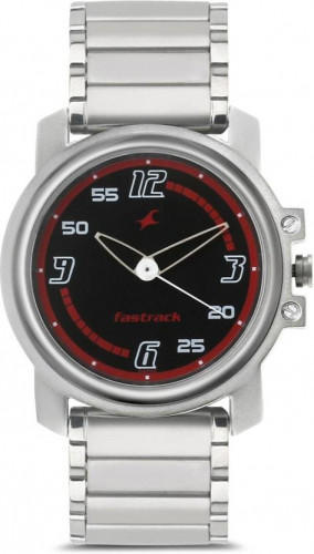 Fastrack NG3039SM08C Upgrades Watch