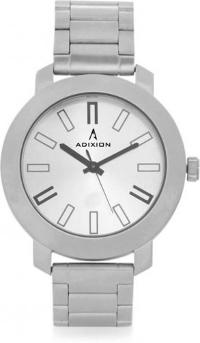 ADIXION 3120SM02 New Stainless Series Youth Wrist Watch Watch