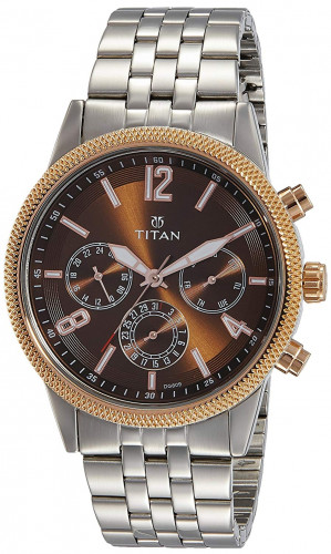 Titan 1734KM03 Neo Watch