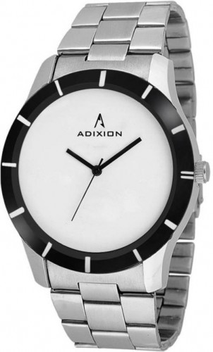 ADIXION 605SM02 New Stainless Steel watch Watch