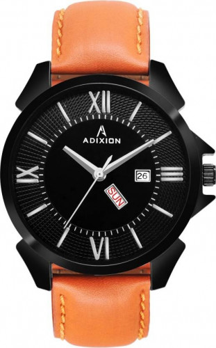 ADIXION T099NL01 Adixion ADT099NL01 Day & Dateメs Hybrid Watch