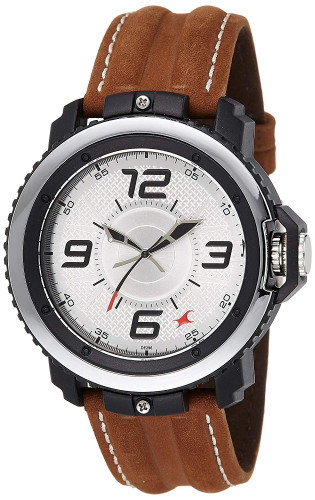 Fastrack Analog Dial Men's Watch