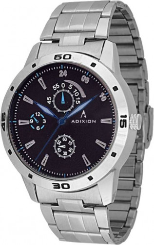 ADIXION 9519SMA1 New Stainless Steel Series Youth Wrist Watch Watch