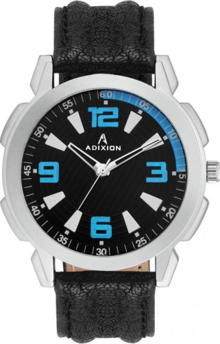 ADIXION 3130SL01 New Stainless Series Youth Wrist Watch Watch