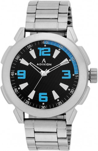 ADIXION 3130SM01 New Stainless Series Youth Wrist Watch Watch