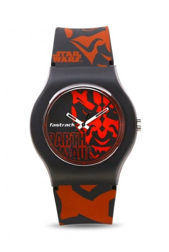 Fastrack Analog Multi