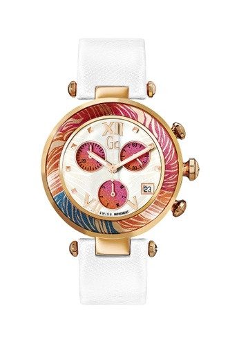 Gc Y05012M1 Guess Collection Women?s Watch