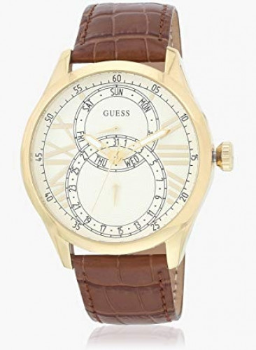 GUESS W1042G2 Analog Off