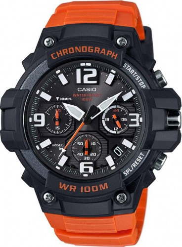 Casio AD214 Youth Combination Watch