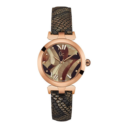 GC Y20002L1 Collection Lady Belle Womens Watch Y20002L1