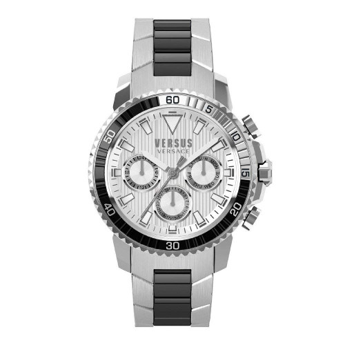 Versus Versace Analog White Dial Men's Watch