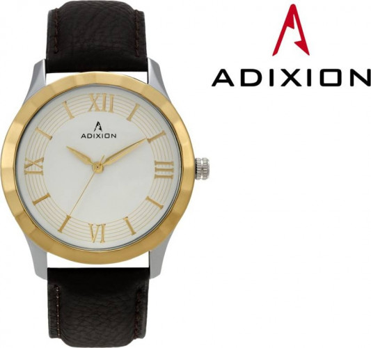 Adixion AD9305BL02 New Generation Watch