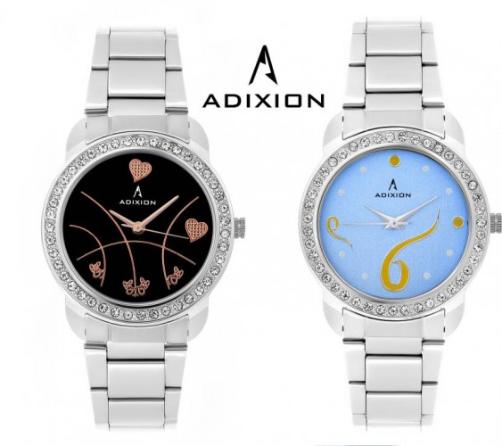 ADIXION AD9404SM0104 Watch