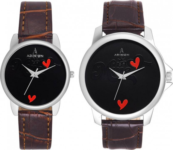 ADIXION 95SL18 New Combo Symbol of Love Watch