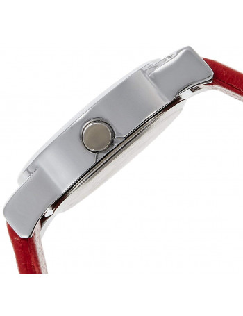 Fastrack Fits and Forms Analog Silver Dial Women's Watch