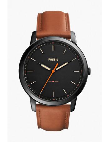 Fossil FS5305 Analog Black Dial Men's Watch