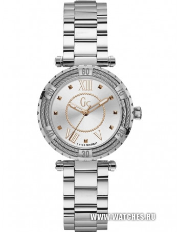 GC Y41001L1 LADYDIVER CABLE MID SIZE METAL