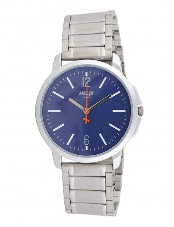 HELIX TW027HG03 Youth Blue Dial Color Men Watches