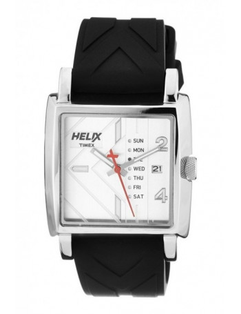 HELIX TW026HG00 Analogue White Dial Men Watch (TW026HG00)