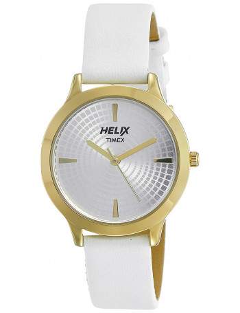 HELIX Youth Grey Dial Colorwomenwatches