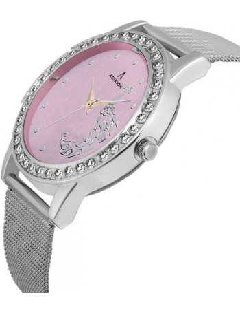ADIXION 9404SMS07 New Series Stainless Steel women Watch Watch