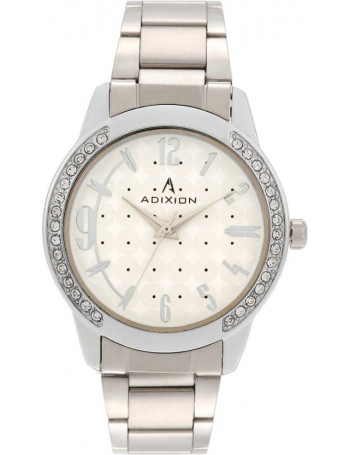 ADIXION 9406SM02 Steel Women Watches Watch