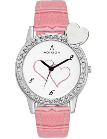 ADIXION 9408SLB06 New Series Genuine Leather women Watch Watch