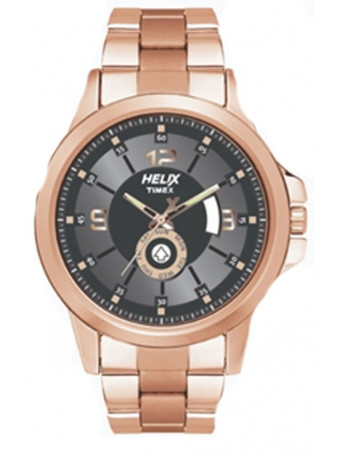 HELIX ANALOG TW023HG18 MEN'S WATCH