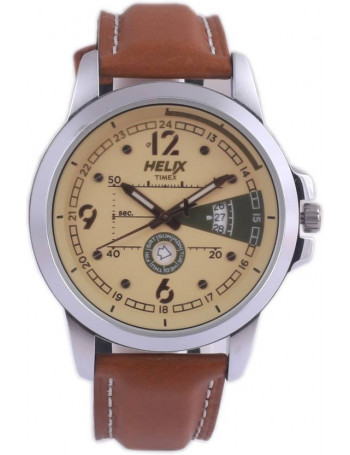 helix Analog Men's Watch