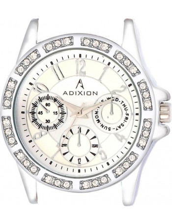 ADIXION AD9401SL0202 New Chronograph Pattern Watch