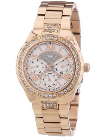 Guess W0111L3 Womens Viva Watch