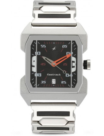 Fastrack NG1474SM02 Party Watch