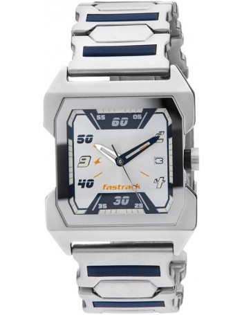 Fastrack NG1474SM01 Party Watch - For Men