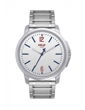 HELIX TW027HG02 Youth Silver Dial Color Men Watches