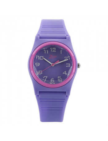 Zoop Purple Dial Analog Watch for Boys 26010PP02