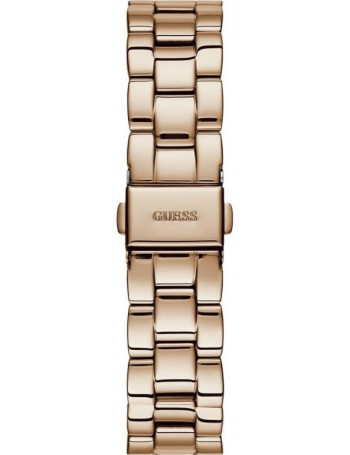 Guess Mademoiselle Analog White Dial Women's Watch
