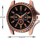 ADIXION 133KL01 New Chronograph Pattern Antique Watch