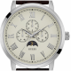 GUESS Delancy Analog Beige Dial Men's Watch